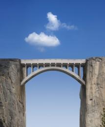 bridge-across-chasm