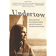 Undertow book