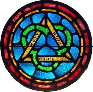 Trinity-Symbols