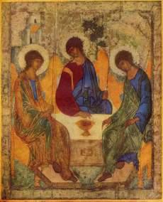 Trinity 3 visitors