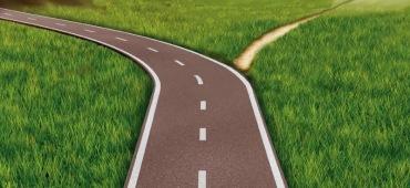 Broad Path Narrow Path
